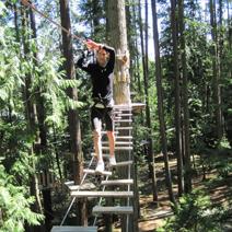 Challenge Parcours Ardennen